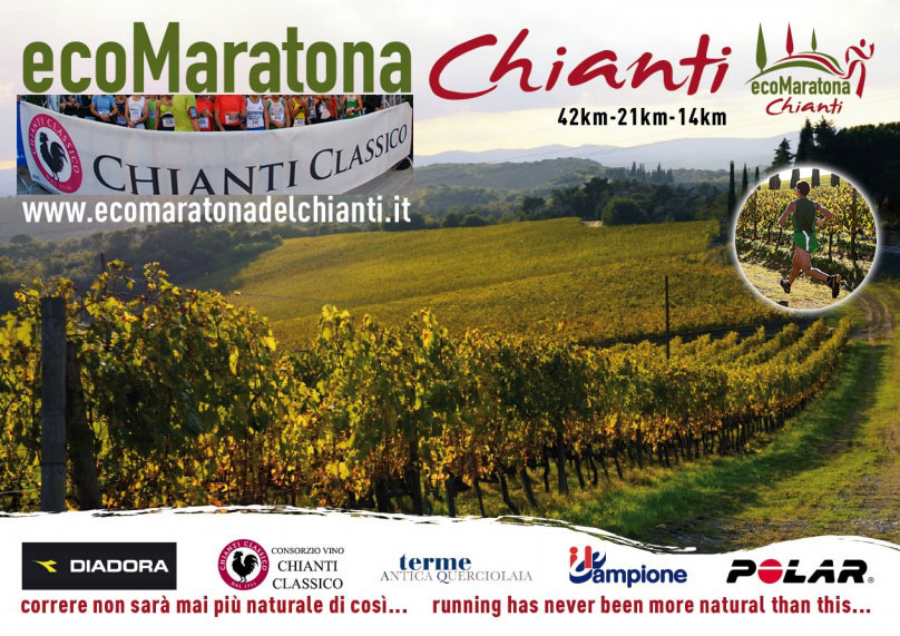 Chianti Events farmhouse